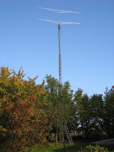 IARU 432MHz - 2008